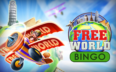 Free World Bingo