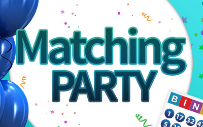 MATCHING PARTY