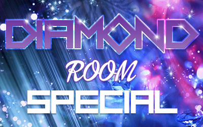 Diamond Room mobile