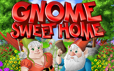 Gnome Sweet Home Mobile