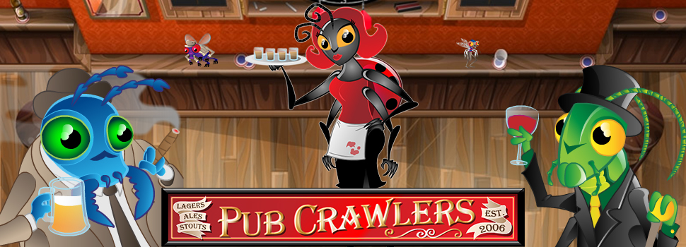 Pub Crawlers Desktop