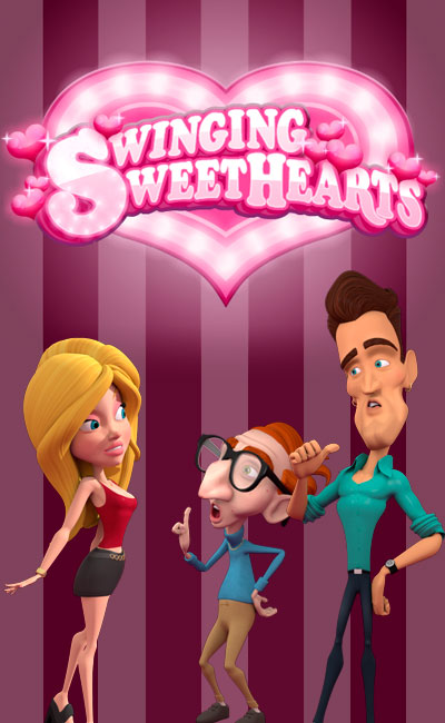 Swinging Sweethearts Mobile