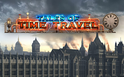 Tales of Time Travel