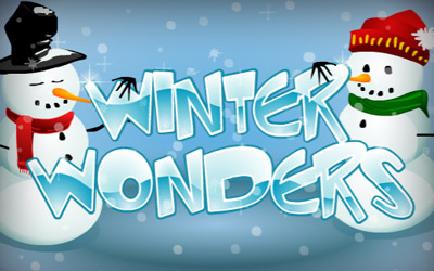 Winter Wonders Mobile