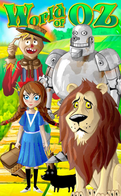 World of Oz Mobile
