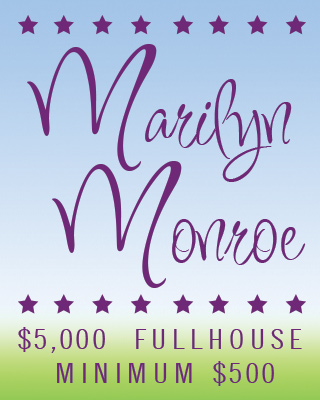 Marilyn Monroe Full house Mobile