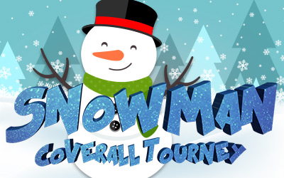 Snowman Coverall Tourney