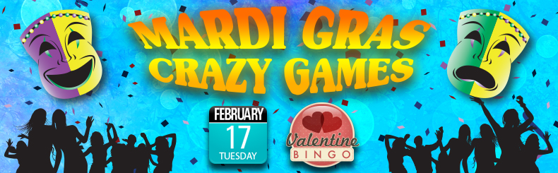 Crazy Bingo Games