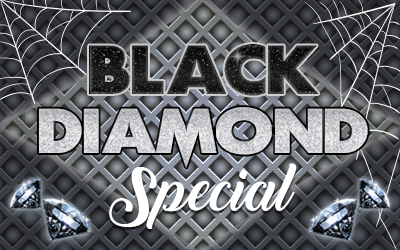 Black Diamond Special