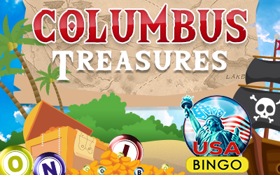 Columbus Treasures