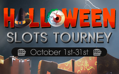 Spooky Slot Action