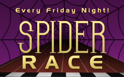 Spider Race