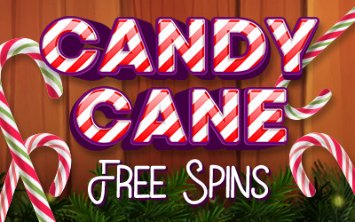 Candy Cane Free Spins