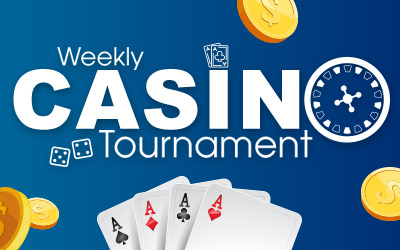 Weekly Casino Tournament